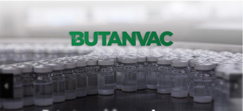 Começa cadastro de voluntários para testes da vacina Butanvac