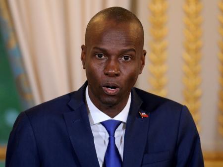 Presidente do Haiti é assassinado a tiros dentro da própria casa