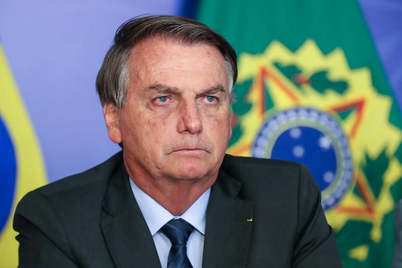 Datafolha: 70% acha que existe corrupção no governo Bolsonaro