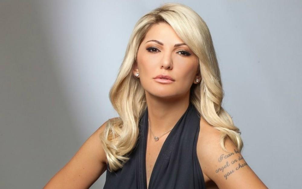 Antônia Fontenelle é criticada após comentário xenofóbico contra DJ Ivis