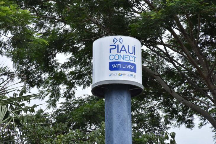 Piauí é 3º estado do país no uso de tecnologia e fibra ótica, aponta Anatel
