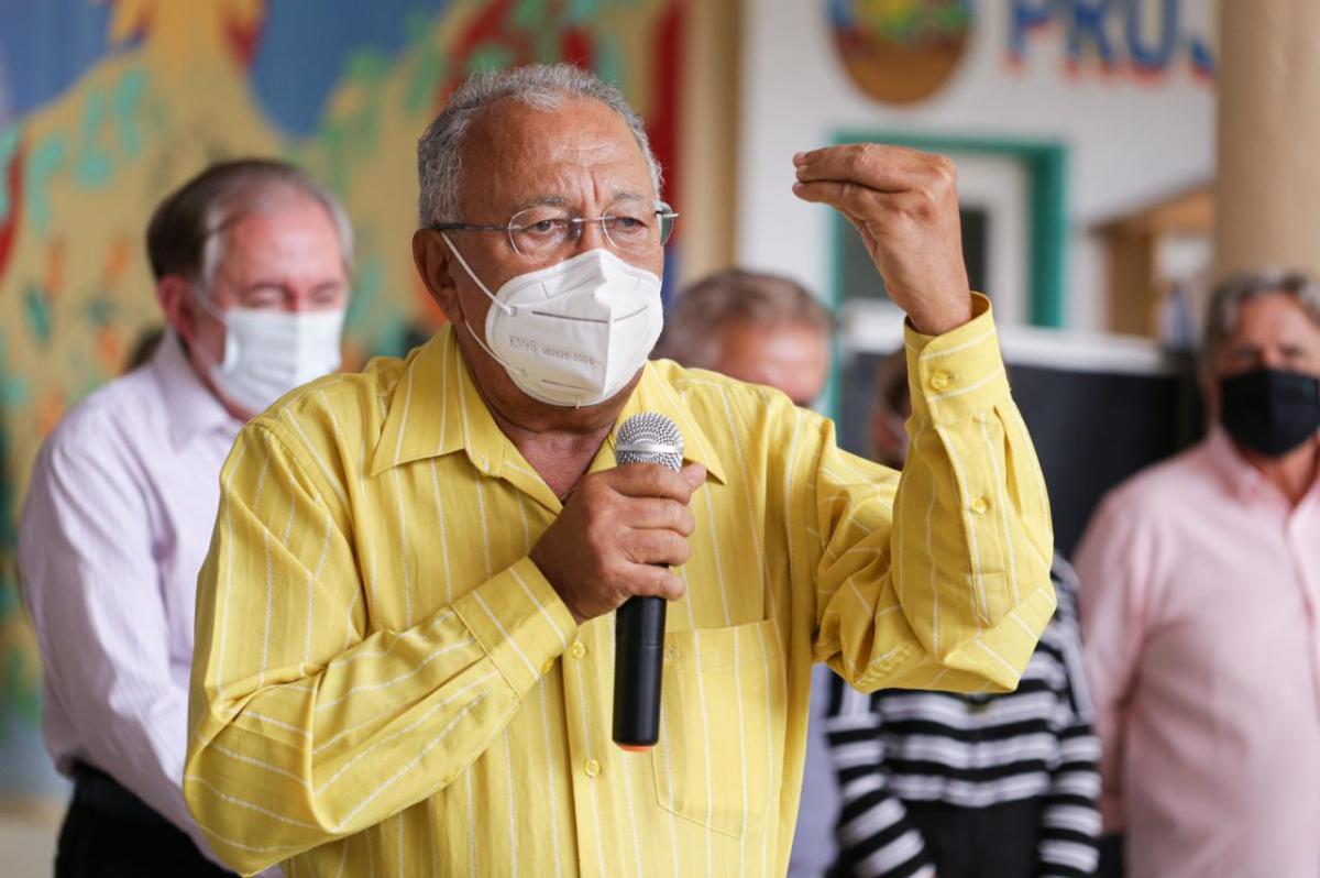 Criminosos se passam por Dr. Pessoa para aplicar golpes em Teresina