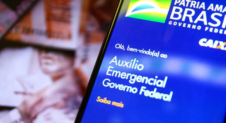 Governo começa a pagar a 4ª parcela do Auxílio Emergencial; veja quem recebe!