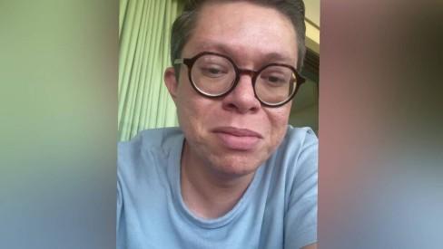 DJ Ivis faz vídeo com pedido de desculpas a ex-mulher: 'Assumo meu erro'