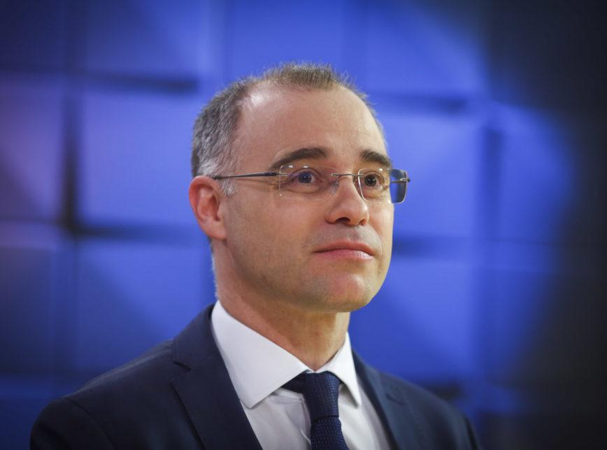Indicado para o Supremo, André Mendonça busca apoio de senadores