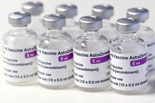 Anvisa autoriza estudo clínico com terceira dose da AstraZeneca