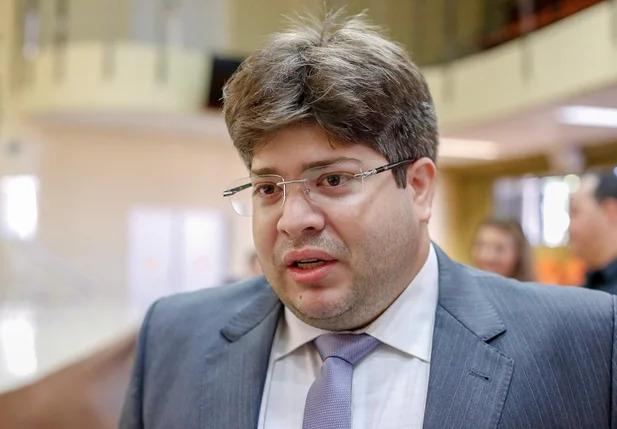 Thiago Mendes Férrer será empossado como juiz do TRE-PI nesta segunda-feira