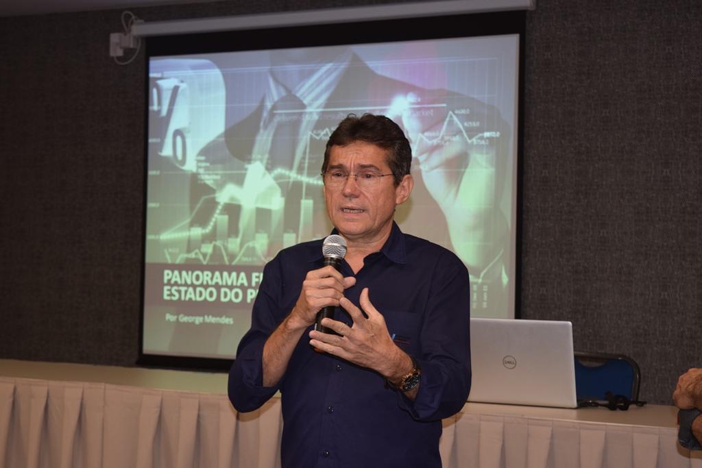 CIEPI defende criação de novos polos industriais no Piauí
