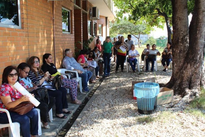 Funcionários da saúde de Teresina deflagram greve a partir de 5 de julho