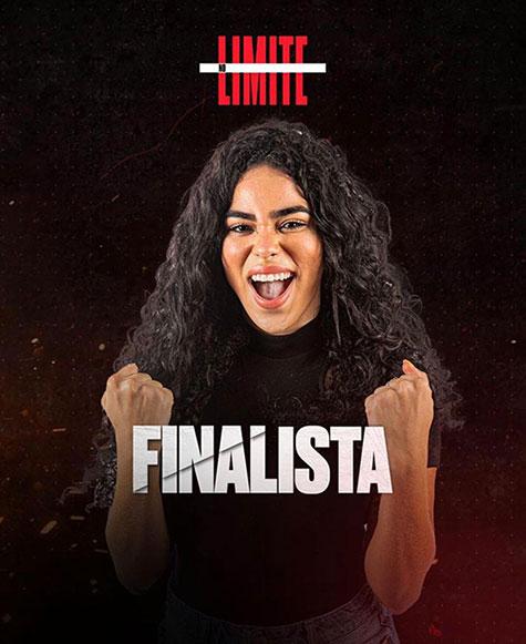 Reality 'No Limite' termina nesta terça e piauiense Elana é semifinalista; vote!