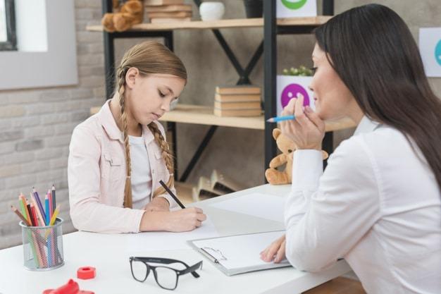 Como a Psicologia Escolar pode ajudar?