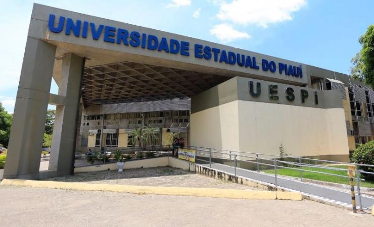 Matrículas institucionais da Uespi devem ser realizadas na próxima semana