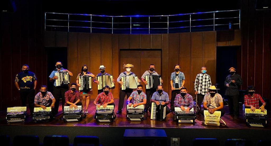 Orquestras sanfônicas de Teresina e do Rio de Janeiro se unem para homenagear Dominguinhos