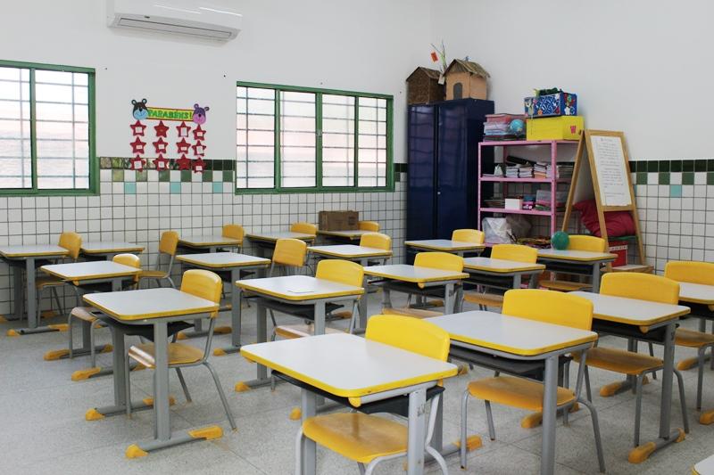 Secretário municipal de Educação confirma retorno das aulas presenciais em agosto