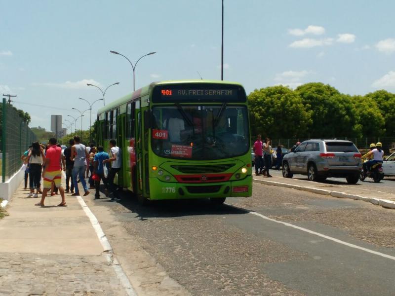 Setut e Sintetro confirmam que prefeitura atrasa repasse e provoca paralisação
