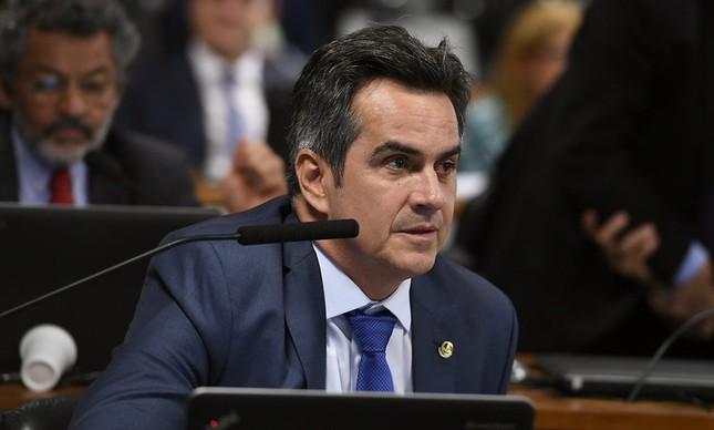 Problema em voo atrasa chegada de Ciro Nogueira à Casa Civil; reunião deve ficar para terça