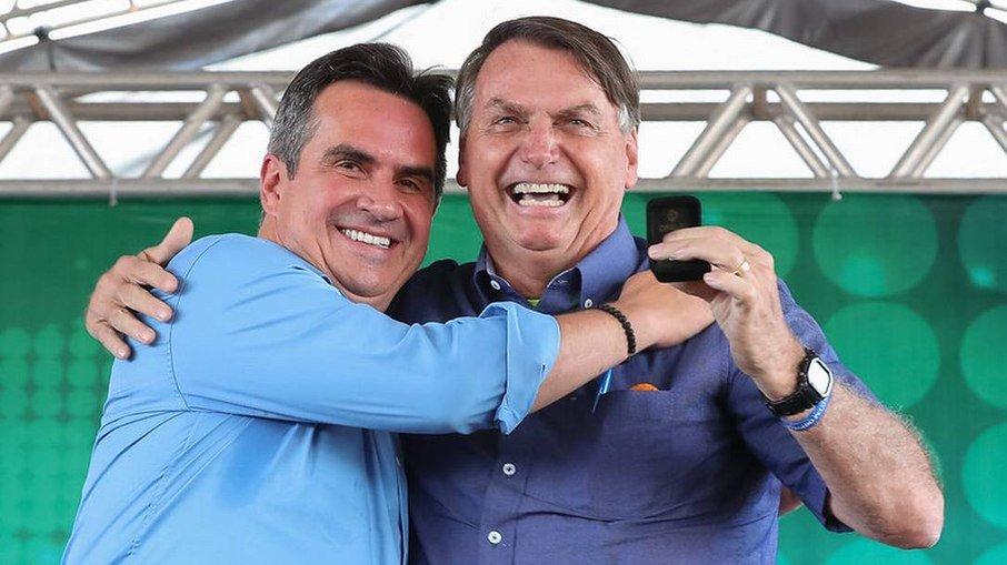 Ciro Nogueira chega ao Planalto para discutir com Bolsonaro posse da Casa Civil