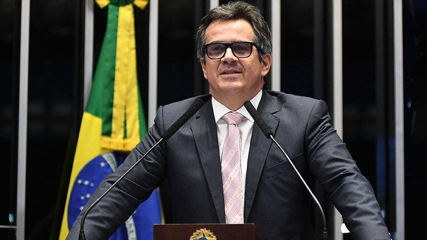 Ciro Nogueira aceita convite e será o novo ministro da Casa Civil