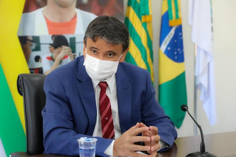 Governo sanciona lei para a criação do Cadastro de Pessoas Desaparecidas do Piauí