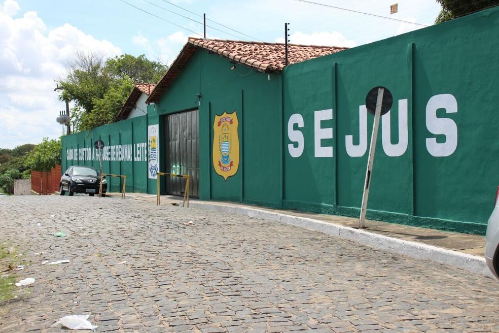 Sejus anuncia retorno das visitas presenciais no sistema prisional