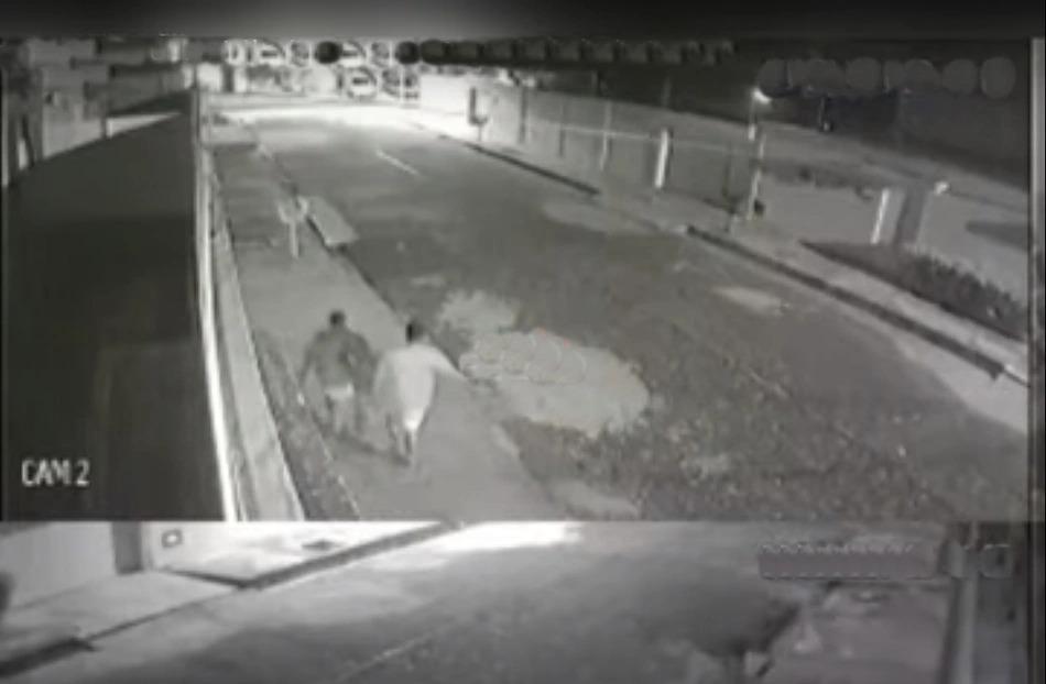Suspeitos de tentativa de roubo são baleados na zona Norte de Teresina
