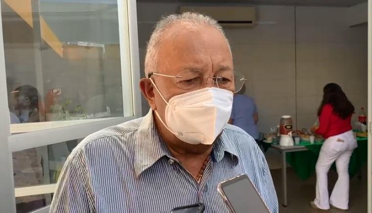 Dr. Pessoa aceita convite de Ciro Nogueira para posse na Casa Civil