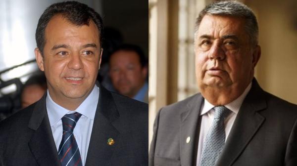 Filhos de políticos presos tentam manter clãs dos pais