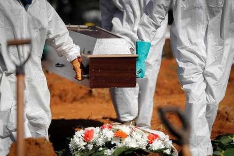 Piauí registrou 473 novos casos e quatro mortes por Covid-19 em 24 horas