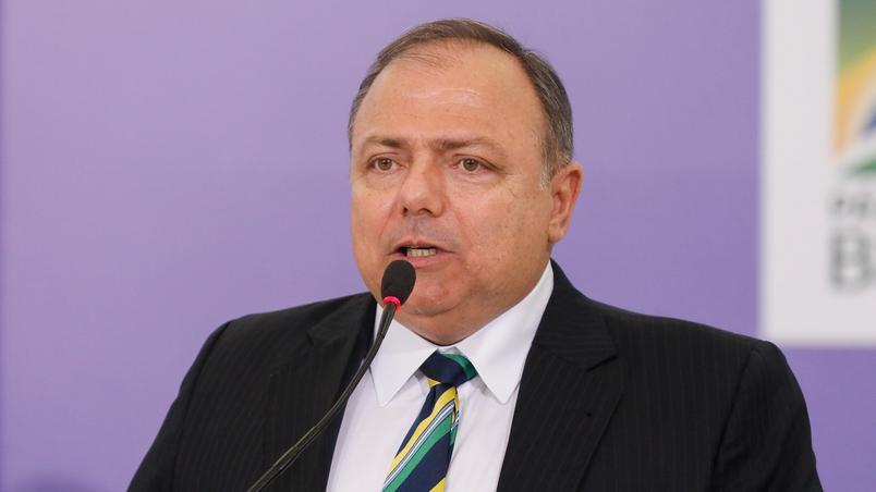 Em depoimento à PF, Pazuello diz que foi avisado verbalmente por Bolsonaro sobre suspeitas na negociação da Covaxin
