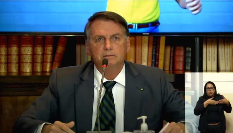 Bolsonaro recua e admite não mostra ter provas de fraudes em eleições