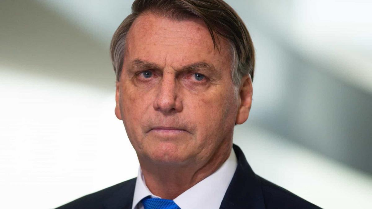 'Se pudesse, vetava todo o Fundão', repete Bolsonaro