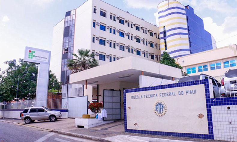 IFPI divulga resultado geral do Exame Classificatório 2021.2; confira