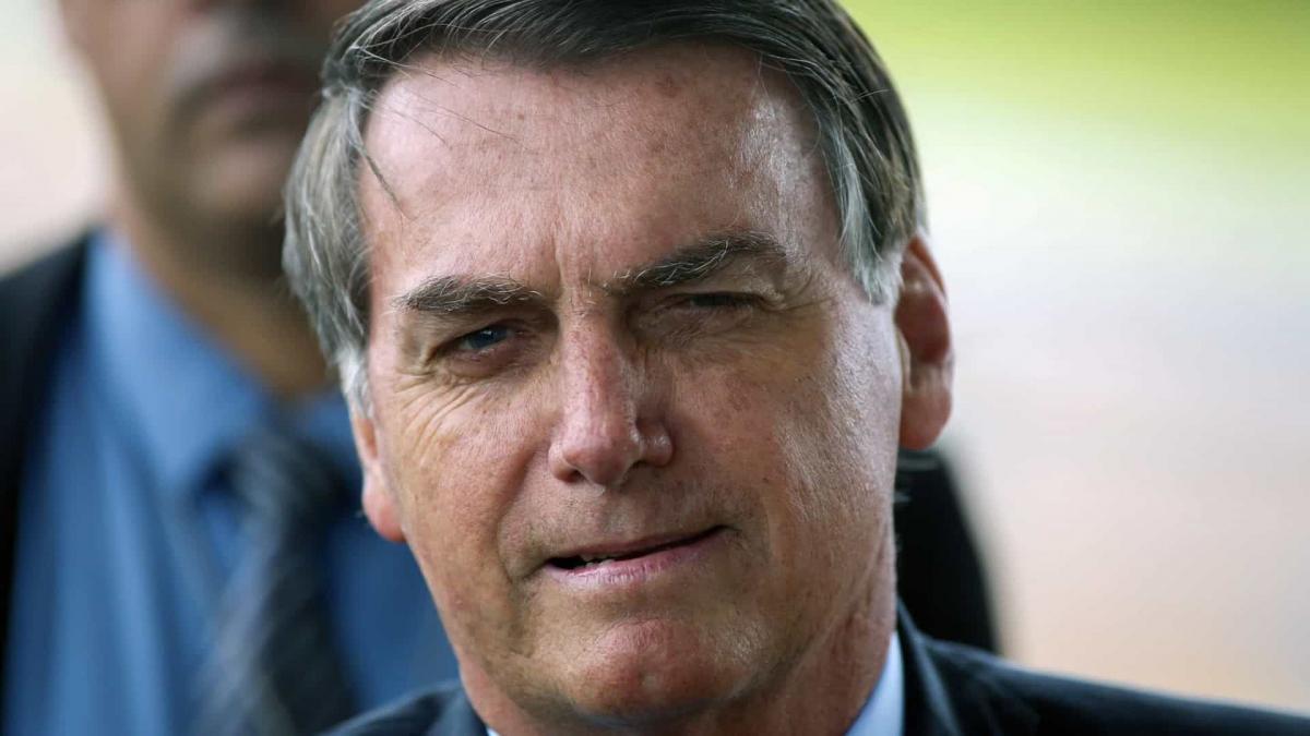 Bolsonaro diz que Petrobras tem reserva de R$ 3 bi para custear vale-gás