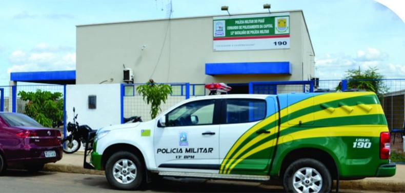 Mulher é detida por ameaçar vizinhas com foice na zona Rural de Teresina