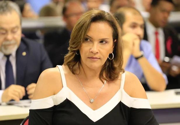Criminosos usam imagem de ex-deputada para aplicar golpes no Piauí