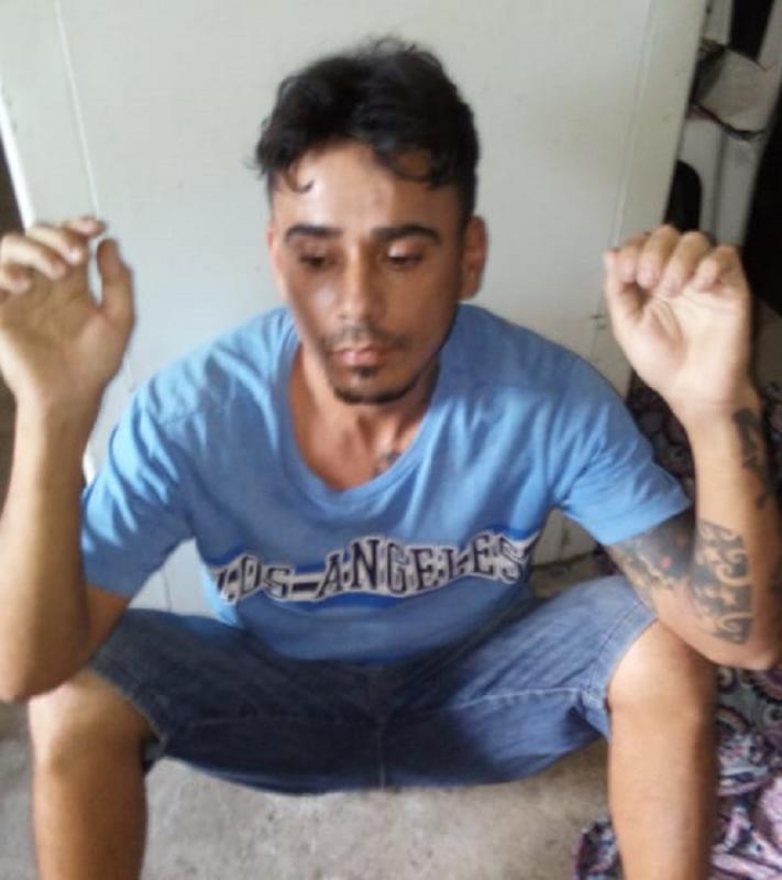 Polícia prende traficante que agia na zona Sul de Teresina