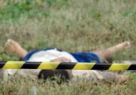 Jovem é executado com tiro na cabeça na zona Norte de Teresina