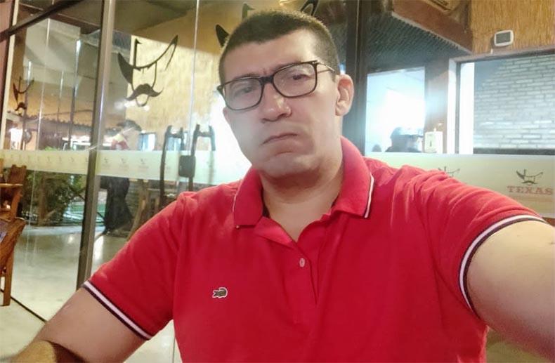 Justiça aceita denúncia e Jefferson Moura vira réu por estupro de diarista