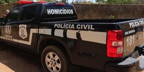 Violência: Teresina registra quatro homicídios em apenas um dia