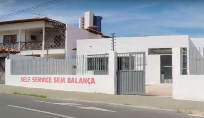 Bandidos arrombam restaurante na zona Leste de Teresina