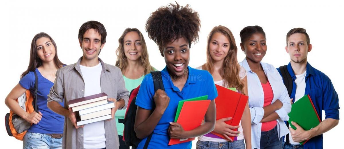 Estudar é um ato que levamos por toda vida