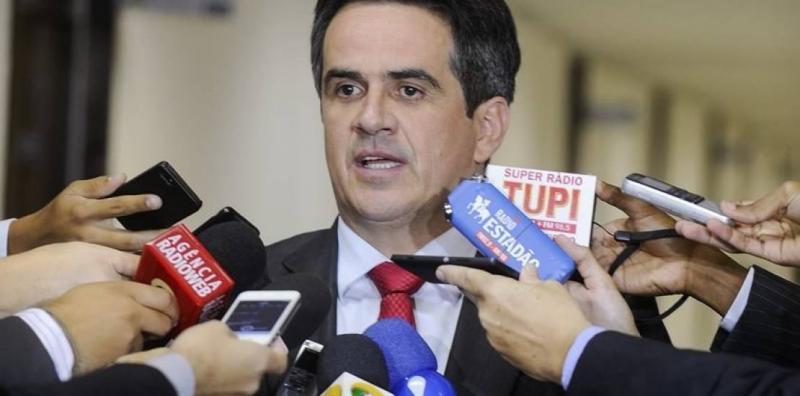 Ciro marca coletiva para anunciar o planejamento do partido para as eleições em outubro