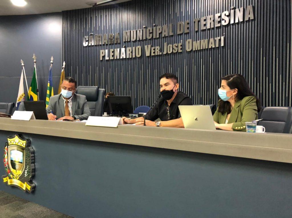 CPI dos Transportes de Teresina deve sugerir um contrato emergencial