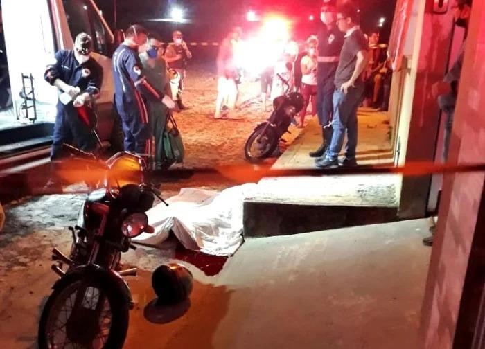 Pastor é assassinado com tiro na cabeça durante assalto em Parnaíba