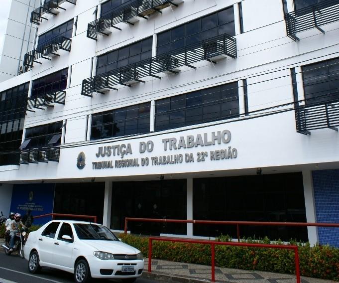 TRT identifica mais de R$ 8 milhões de 'esquecidos' em contas judiciais no Piauí