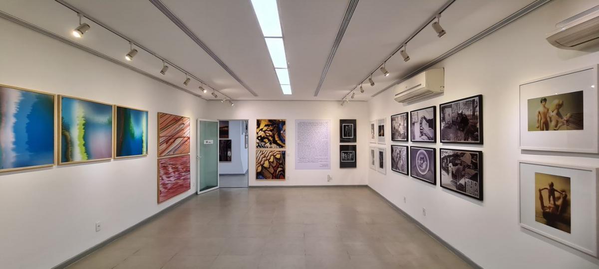 Montmartre lança exposição A Fotografia por Antonio Quaresma