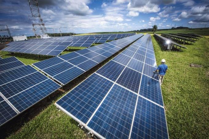 Brasil entra para a lista dos maiores produtores de energia solar no mundo