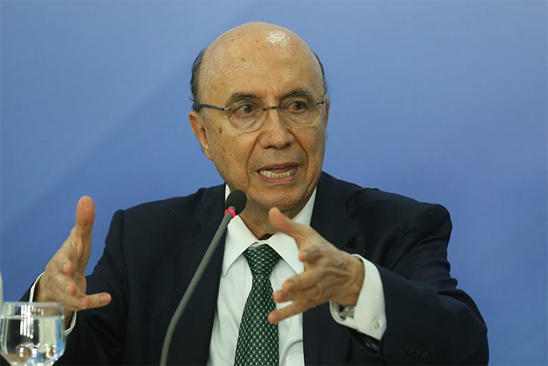 Henrique Meirelles cumpre agenda hoje em Teresina