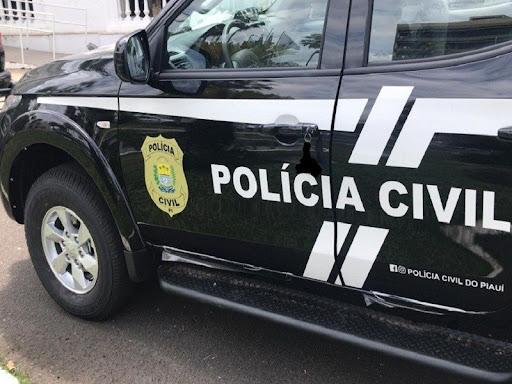 Policial Civil do Piauí é demitido por crimes de estupro, violência física e sexual contra ex-companheira