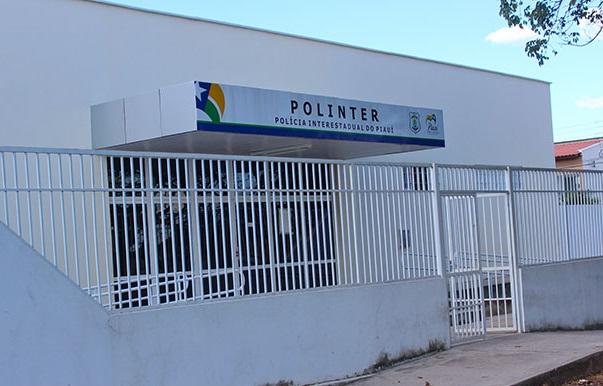 Polinter registra 676 casos de roubos de veículos em quatro meses em Teresina